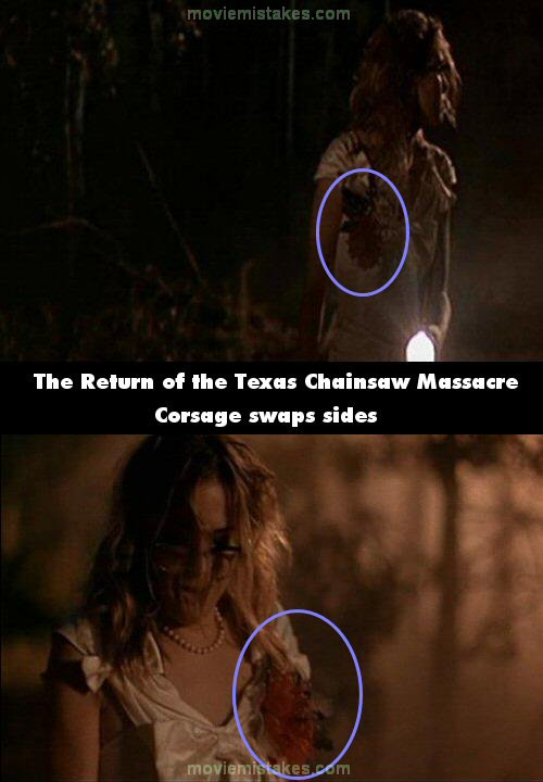 The Return of the Texas Chainsaw Massacre picture