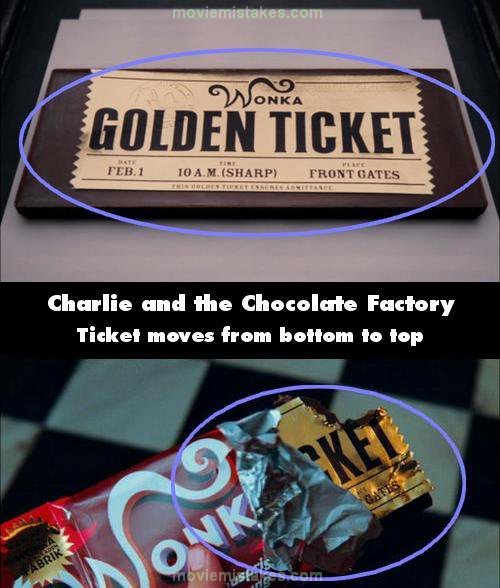 Charlie and the Chocolate Factory picture