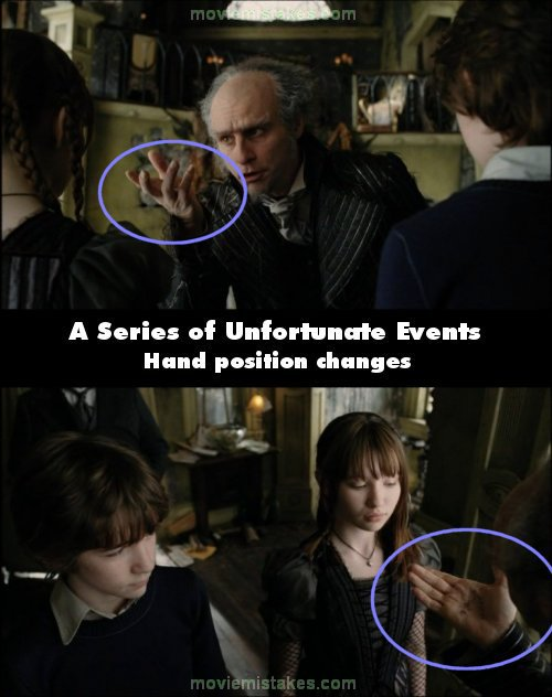 Lemony Snicket's A Series of Unfortunate Events picture