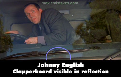 Johnny English picture