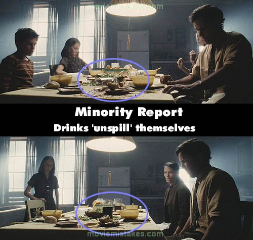 Minority Report picture