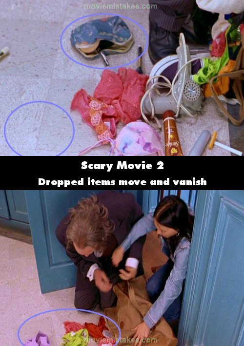 Scary Movie 2 picture