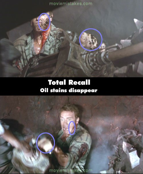 Total Recall picture