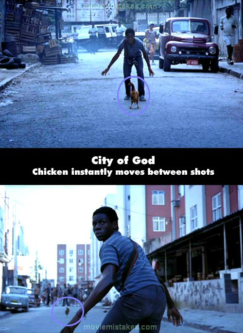 City of God picture