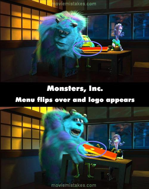 Monsters, Inc. picture