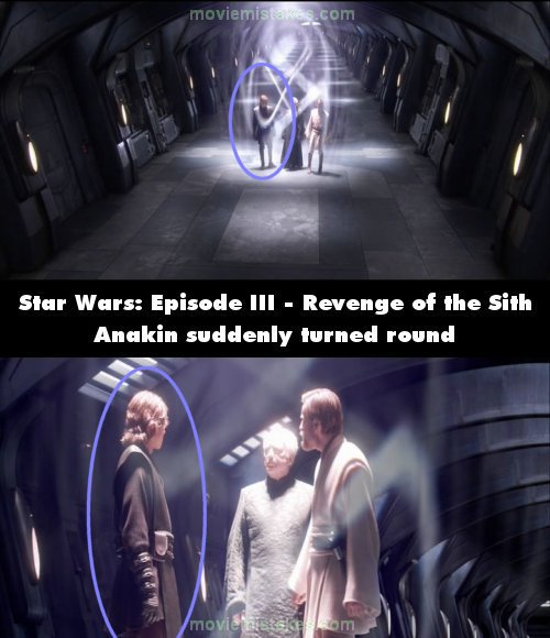 Star Wars: Episode III - Revenge of the Sith picture