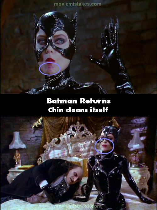 Batman The Movie Trailer