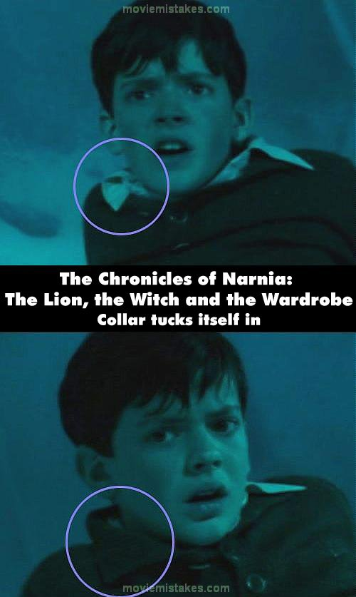 The Chronicles of Narnia: The Lion, the Witch and the Wardrobe picture