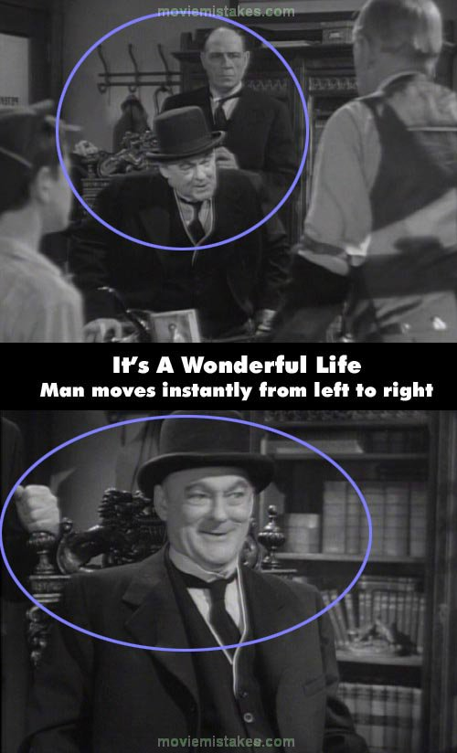 It's a Wonderful Life picture