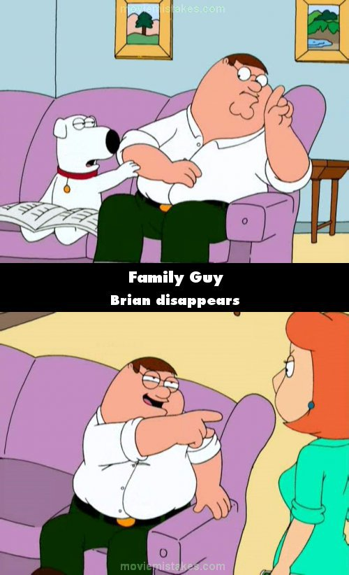 Family Guy picture