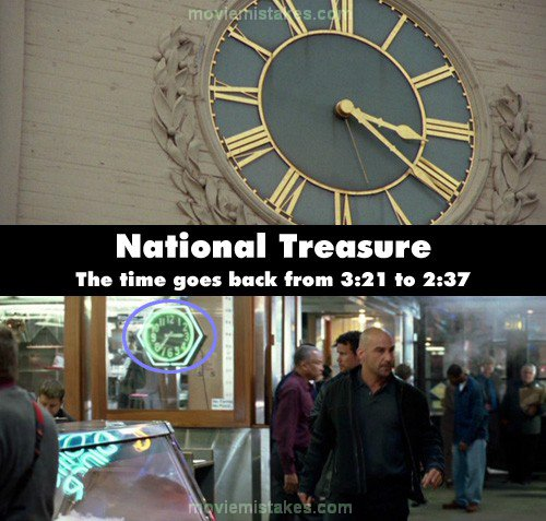 National Treasure picture