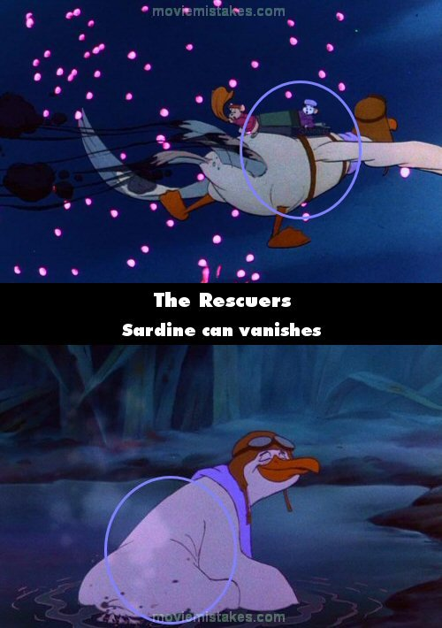 The Rescuers picture