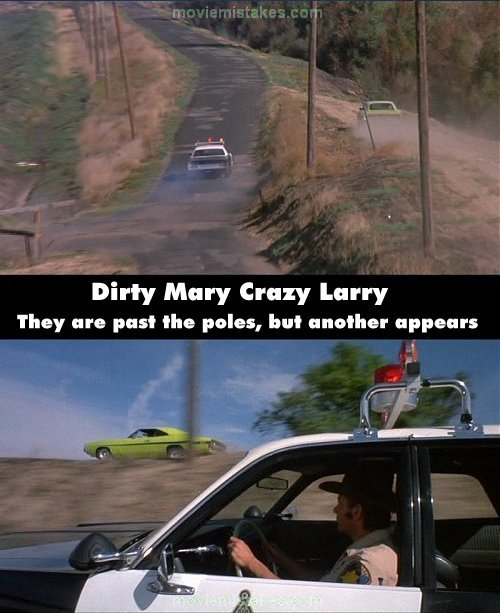 Dirty Mary Crazy Larry picture