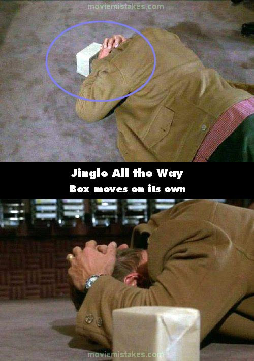 Jingle All the Way (19...