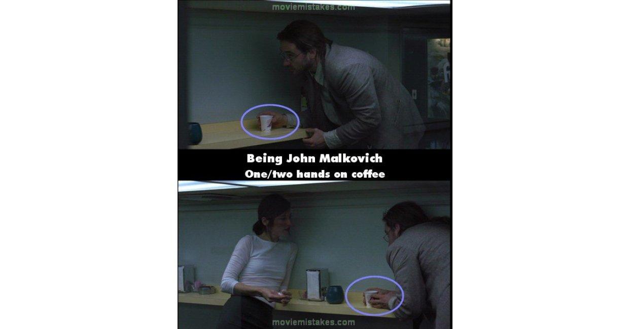 being john malkovich imdb trivia