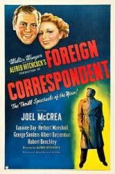 Foreign Correspondent picture