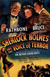 Sherlock Holmes and the Voice of Terror picture