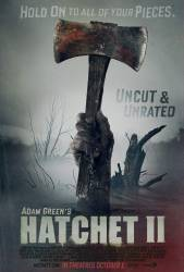 Hatchet II picture