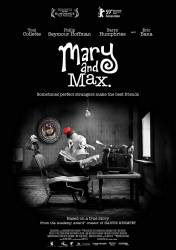 Mary and Max picture