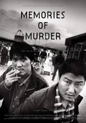 Memories of Murder picture