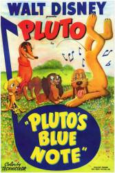 Pluto's Blue Note picture