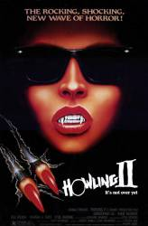 Howling II: Your Sister Is a Werewolf picture