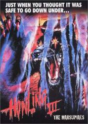 Howling III: The Marsupials picture