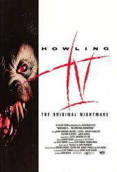 Howling IV: The Original Nightmare picture