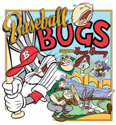 Baseball Bugs picture