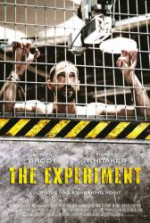 The Experiment picture