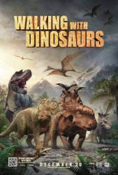 Walking with Dinosaurs 3D picture