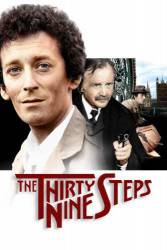 The Thirty Nine Steps picture