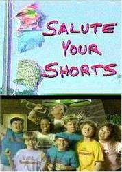 Salute Your Shorts picture