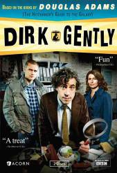 Dirk Gently picture