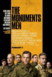 The Monuments Men picture