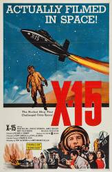 X-15 picture
