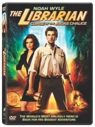 The Librarian: The Curse of the Judas Chalice picture