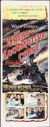 The Great Locomotive Chase picture