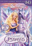 Barbie and the Magic of Pegasus picture
