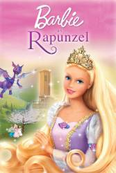 Barbie as Rapunzel picture