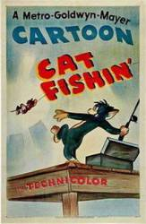 Cat Fishin' picture