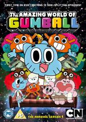 The Amazing World of Gumball picture