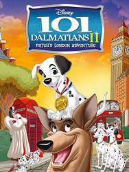 101 Dalmatians II: Patch's London Adventure picture