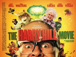 The Harry Hill Movie picture