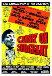 Carry on Sergeant picture