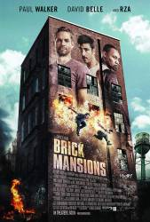 Brick Mansions picture