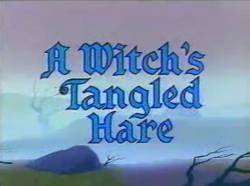 A Witch's Tangled Hare picture