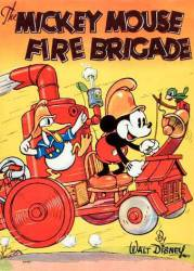 Mickey's Fire Brigade picture
