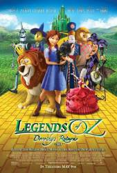 Legends of Oz: Dorothy's Return picture