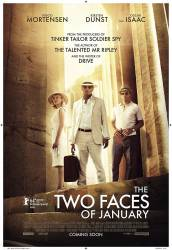 The Two Faces of January picture